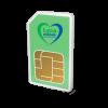 LycaMobile prepaid internet simkaart